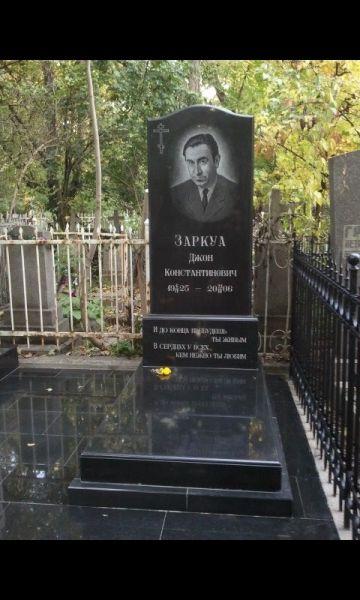 Гранитные памятники в Одессе. Галерея, фото 7