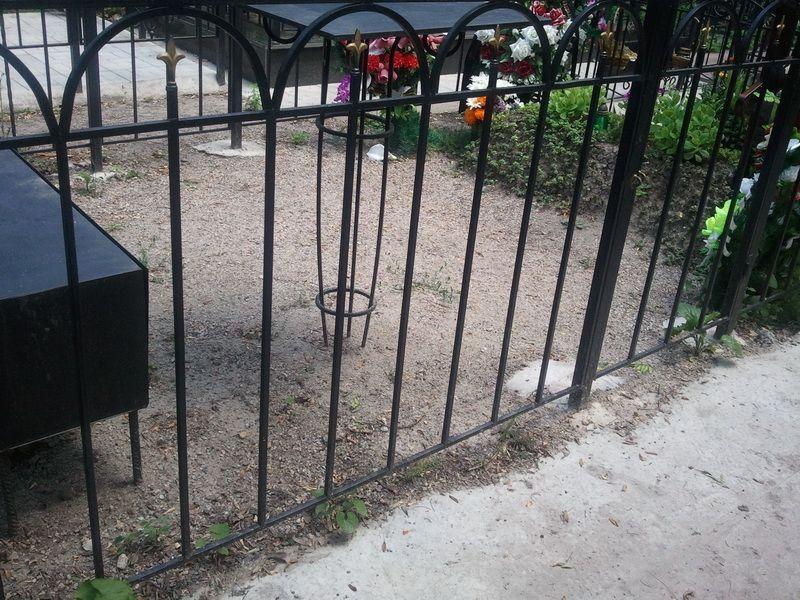Изготовление оград в Одессе. Галерея, фото 2