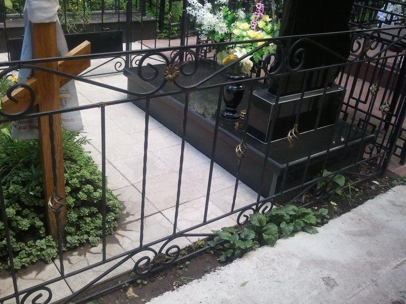 Изготовление оград в Одессе. Галерея, фото 3