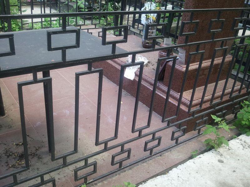 Изготовление оград в Одессе. Галерея, фото 4