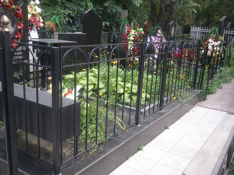 Изготовление оград в Одессе. Галерея, фото 7