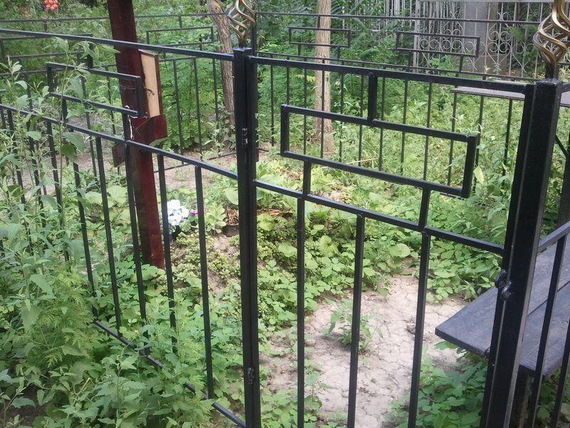 Изготовление оград в Одессе. Галерея, фото 10